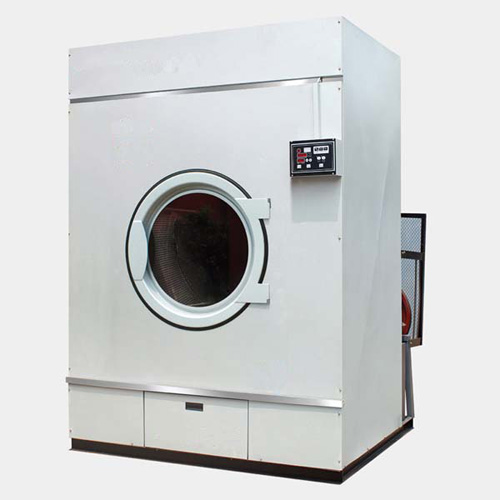 Natural gas series dryer
