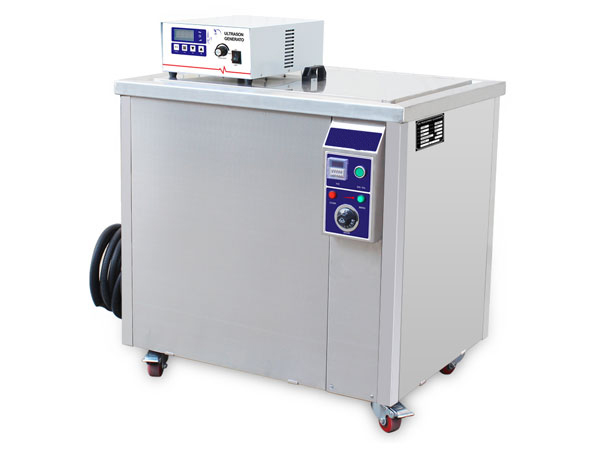 WS-360ST ultrasonic cleaning machine